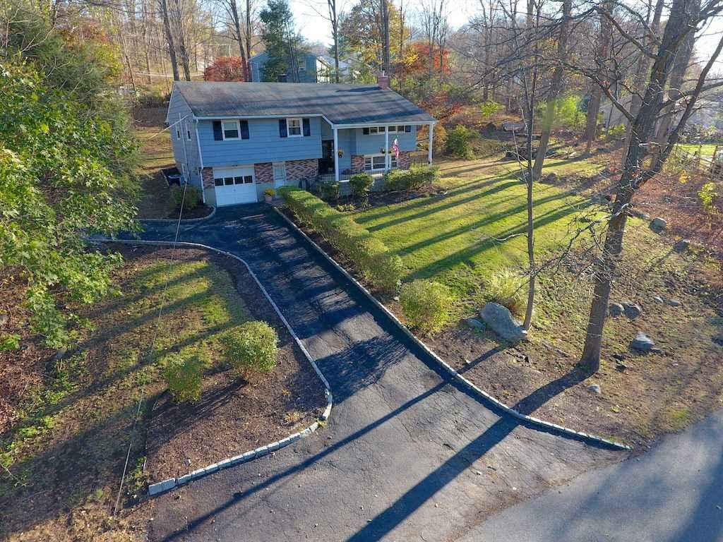 344 SPROUT BROOK RD, Garrison, NY 10524 - #: 396427