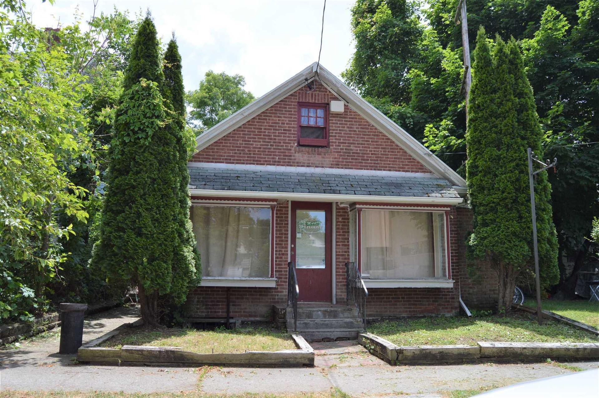 1 DEAN PL, Poughkeepsie, NY 12601 - #: 391451