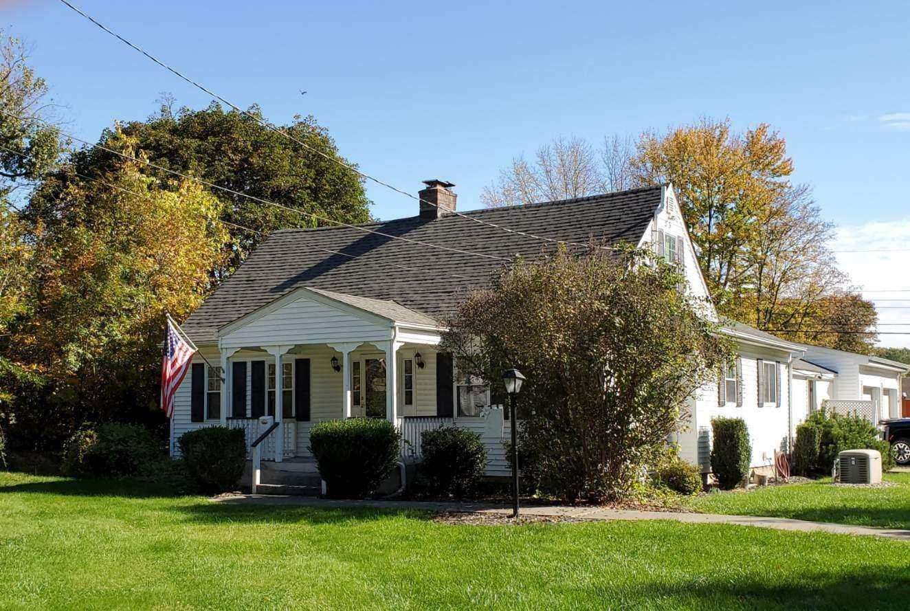 2854 ROUTE 9D, Wappingers Falls, NY 12590 - #: 404539