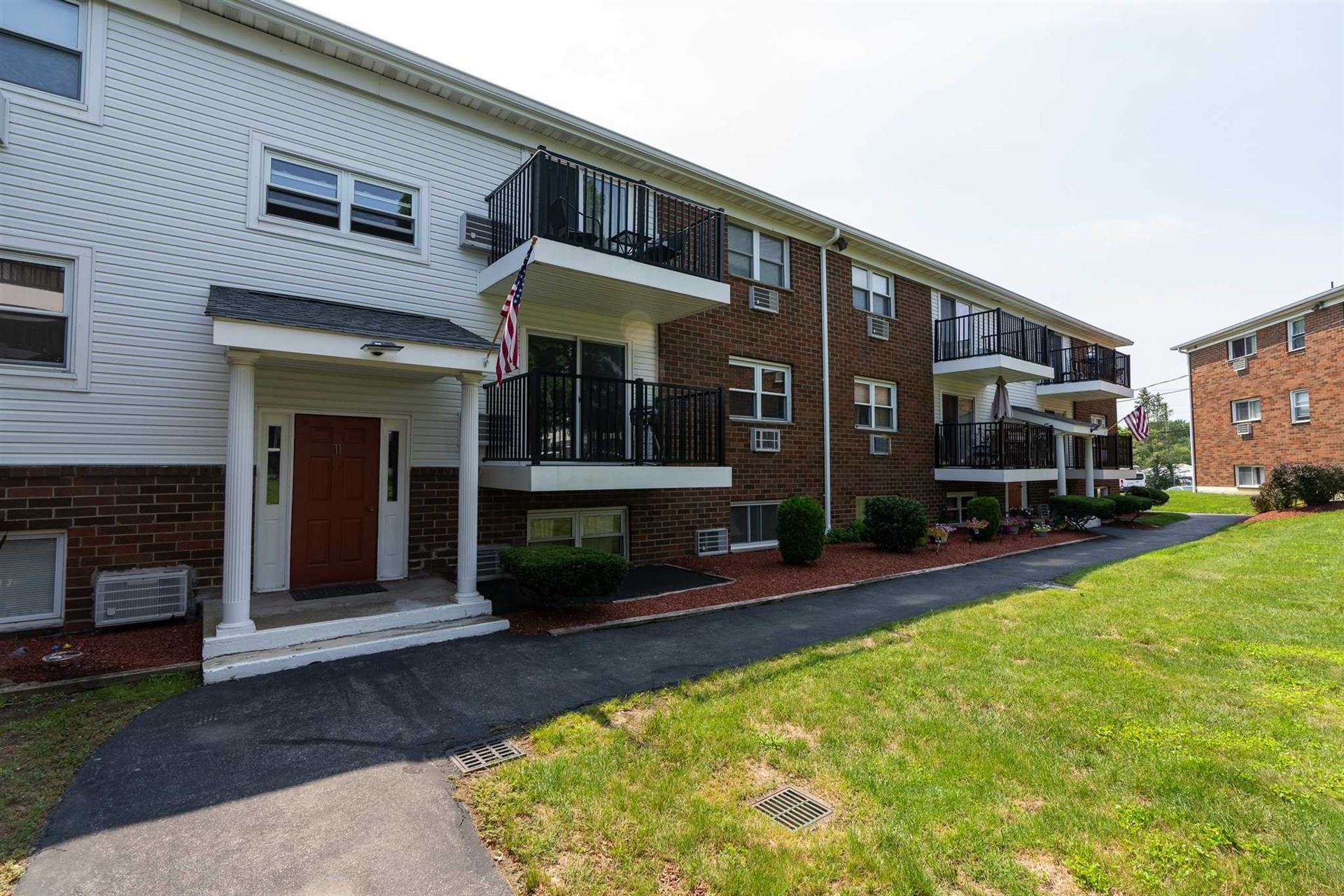 1548 ROUTE 9, Wappingers Falls, NY 12590 - #: 402547