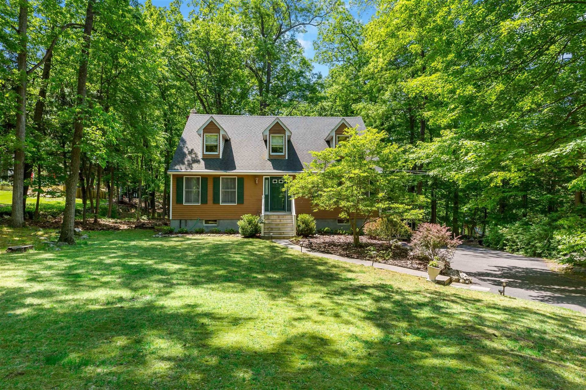 143 EAST MOUNTAIN SOUTH RD, Cold Spring, NY 10516 - #: 401569