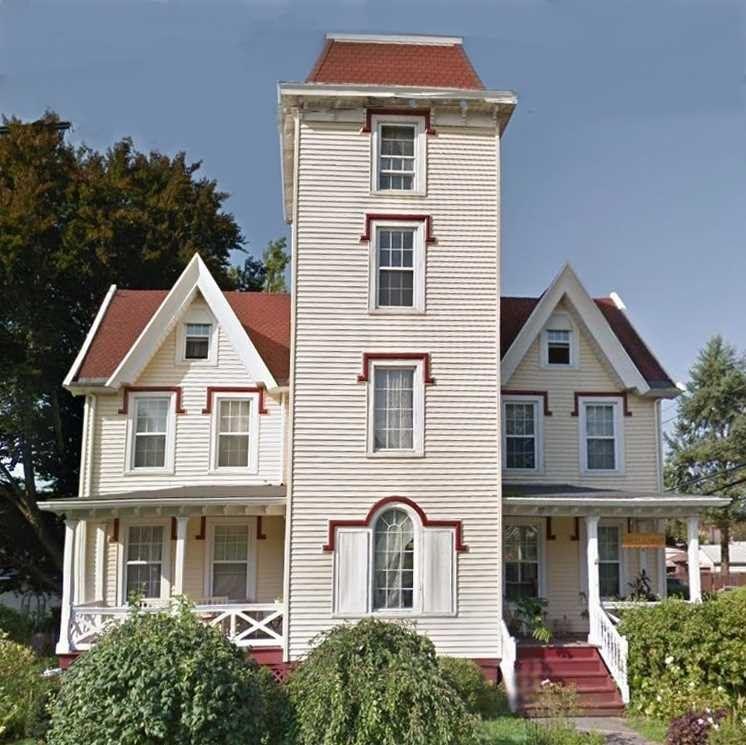 17 CHURCH ST, Beacon, NY 12508 - #: 389583