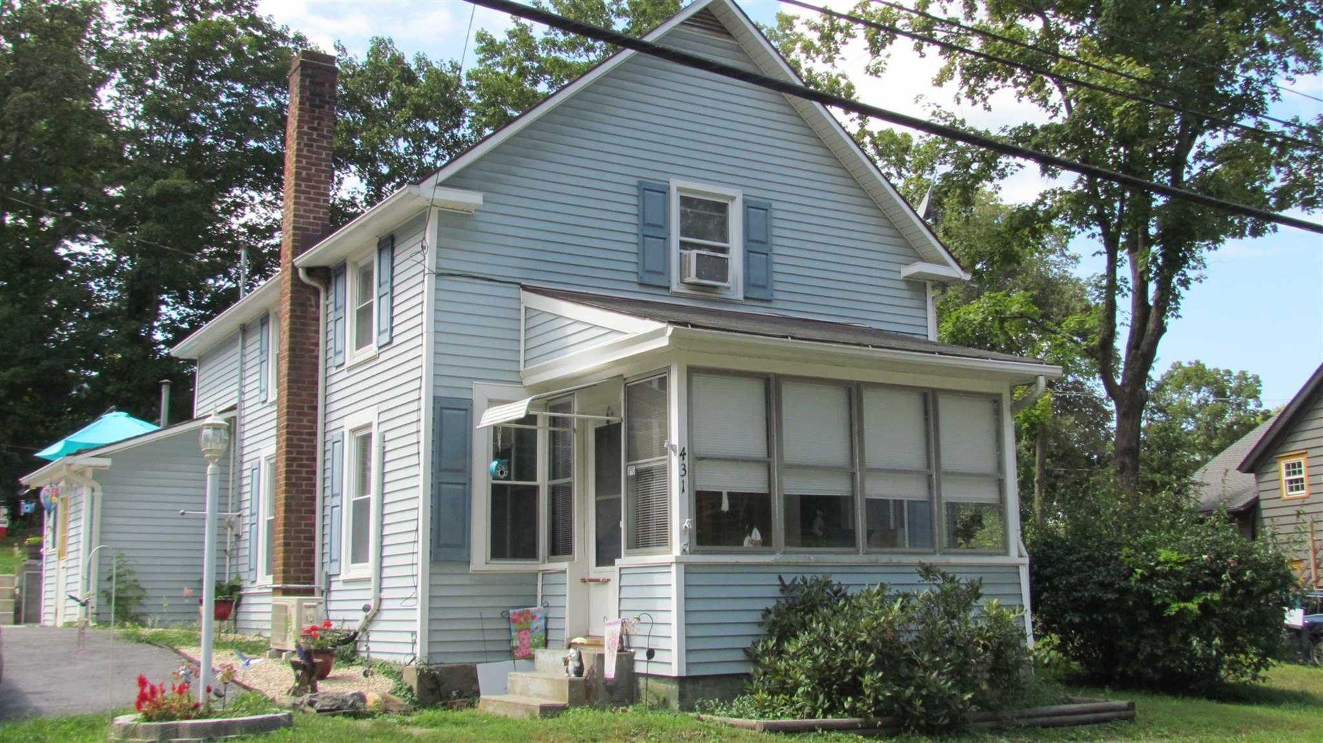 431 CLINTON CORNERS RD., Clinton Corners, NY 12514 - #: 403603