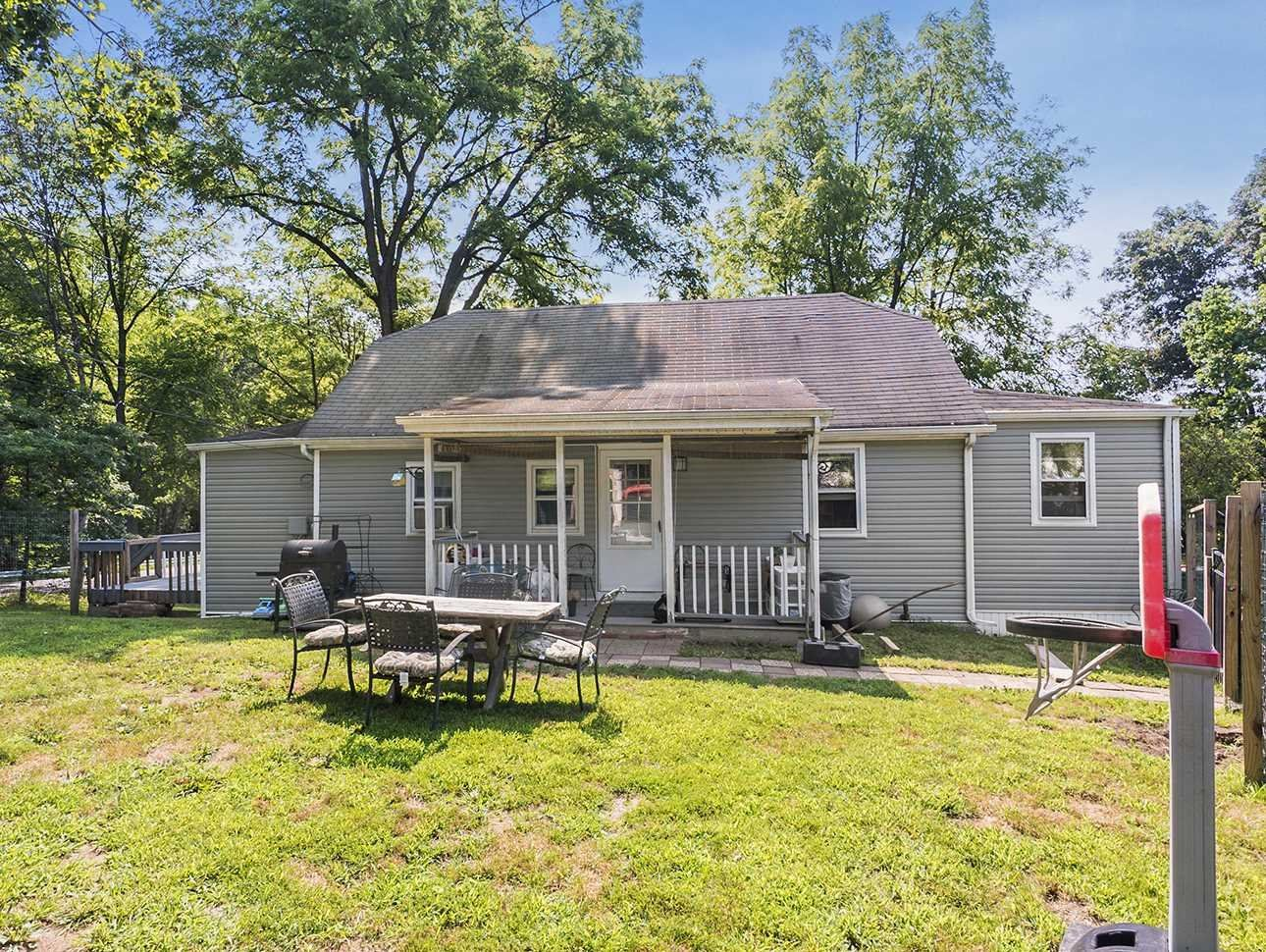 195 OLD KETCHAMTOWN RD, Wappinger, NY 12590 - #: 387605