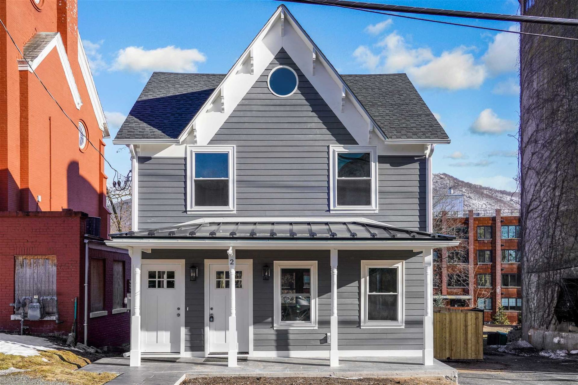 2 TIORONDA AVE, Beacon, NY 12508 - #: 398621