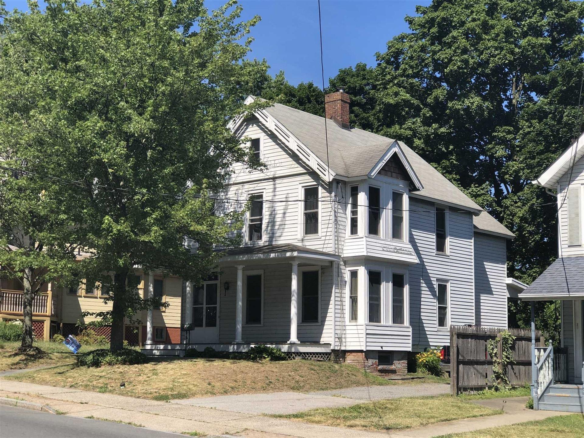 1186 NORTH AVE, Beacon, NY 12508 - #: 391661