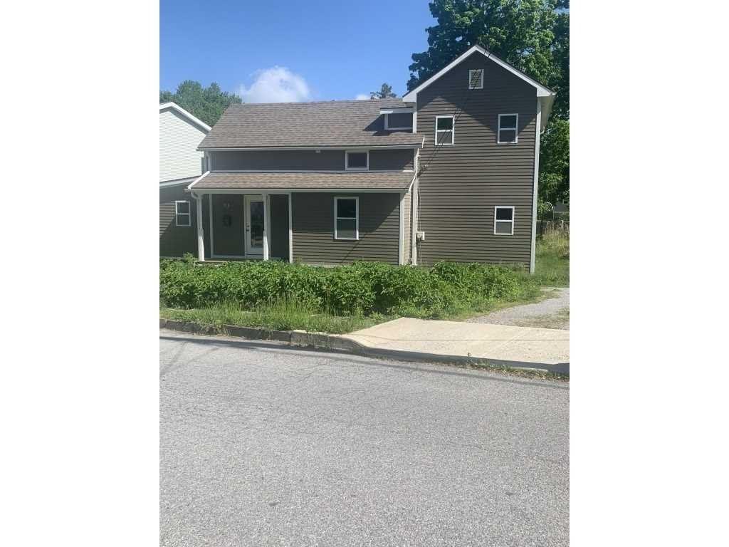 12 RALPH ST, Beacon, NY 12508 - #: 390711