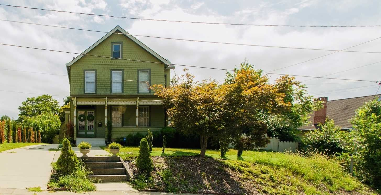 20 HIGH ST, Beacon, NY 12508 - #: 393727