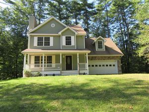Photo of 43 PINE WOODS RD, Hyde Park, NY 12538 (MLS # 380731)