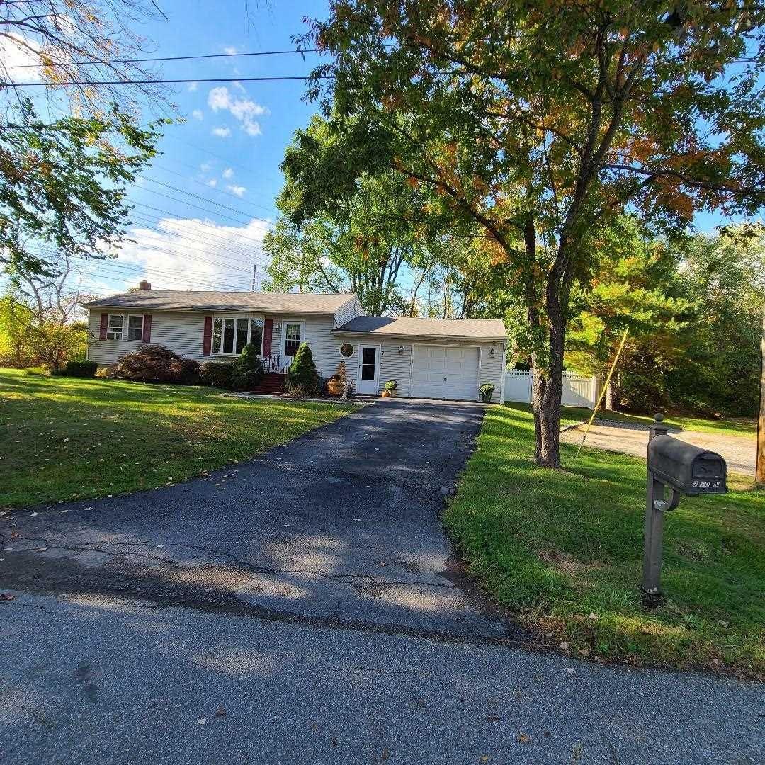 7 TOWN ROAD RD, East Fishkill, NY 12533 - #: 395748
