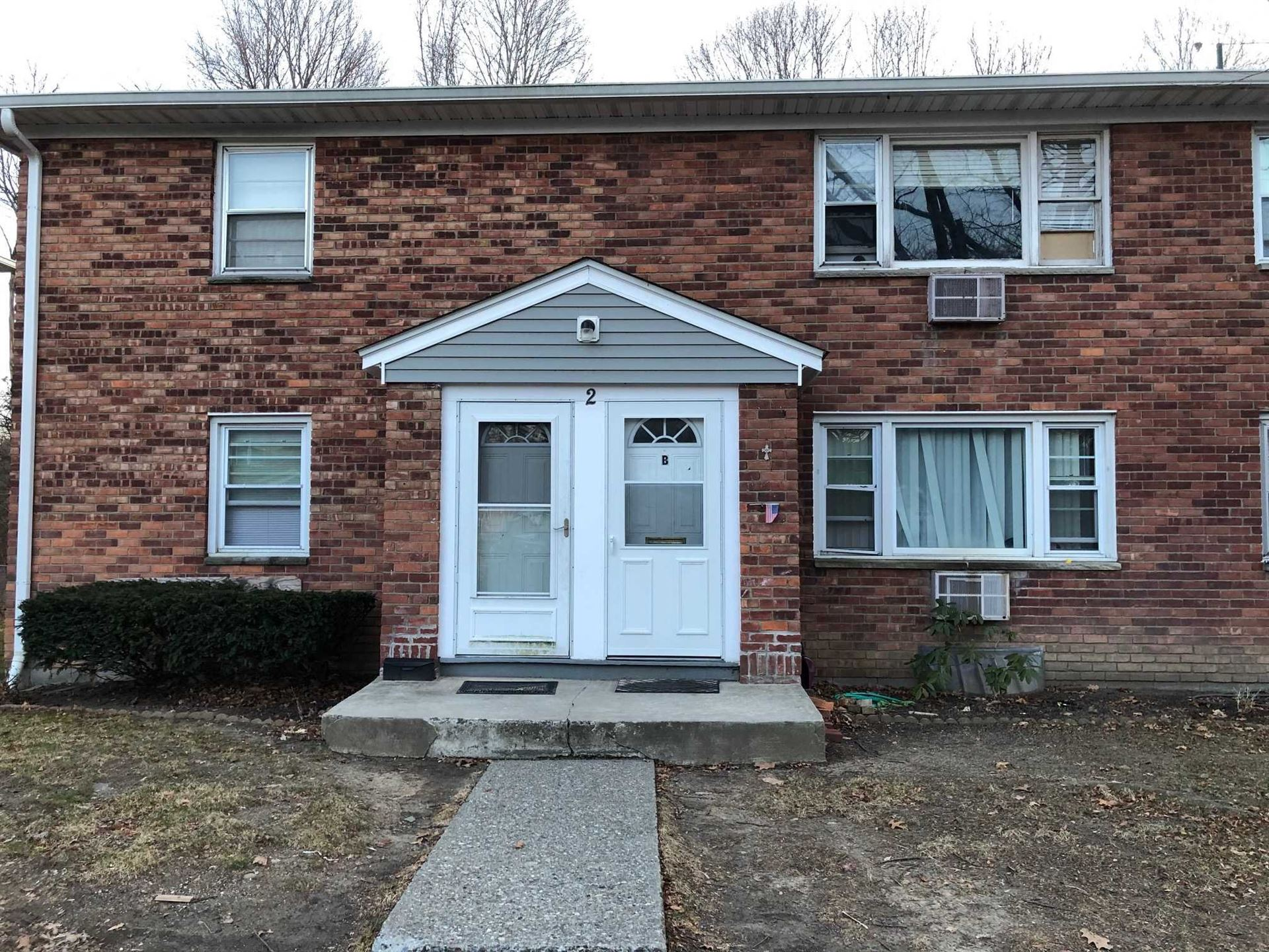 1668 ROUTE 9, Wappingers Falls, NY 12590 - #: 398760