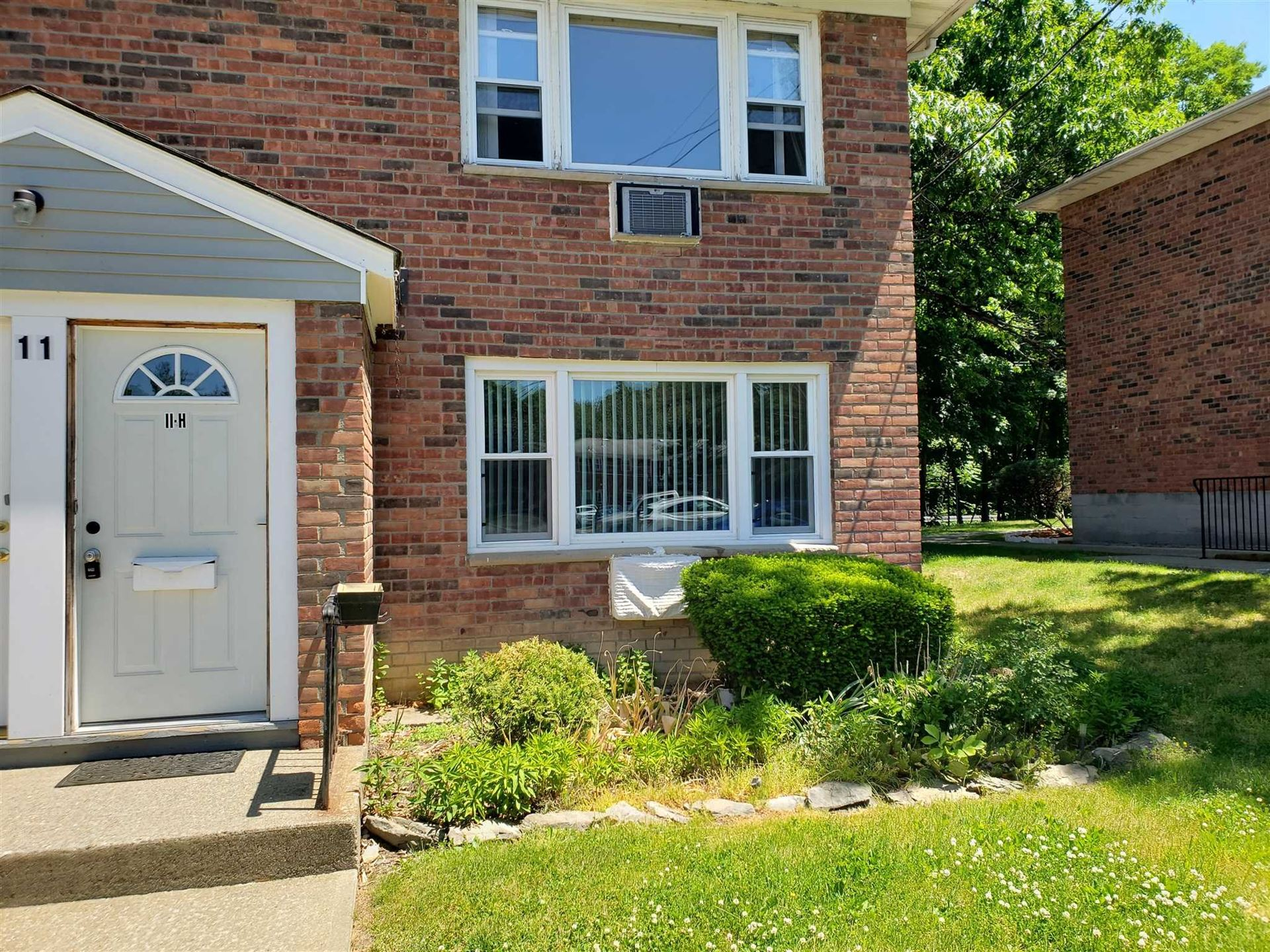 1668 ROUTE 9 UNIT 11H, Wappingers Falls, NY 12590 - #: 400799