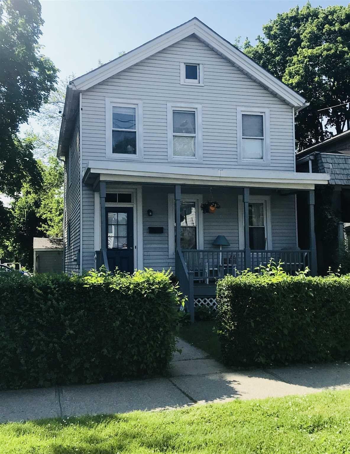 68 WORRALL AVE, Poughkeepsie, NY 12601 - #: 399801