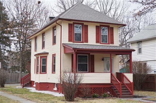 Photo of 11 MORTON ST, Poughkeepsie City, NY 12601 (MLS # 397806)