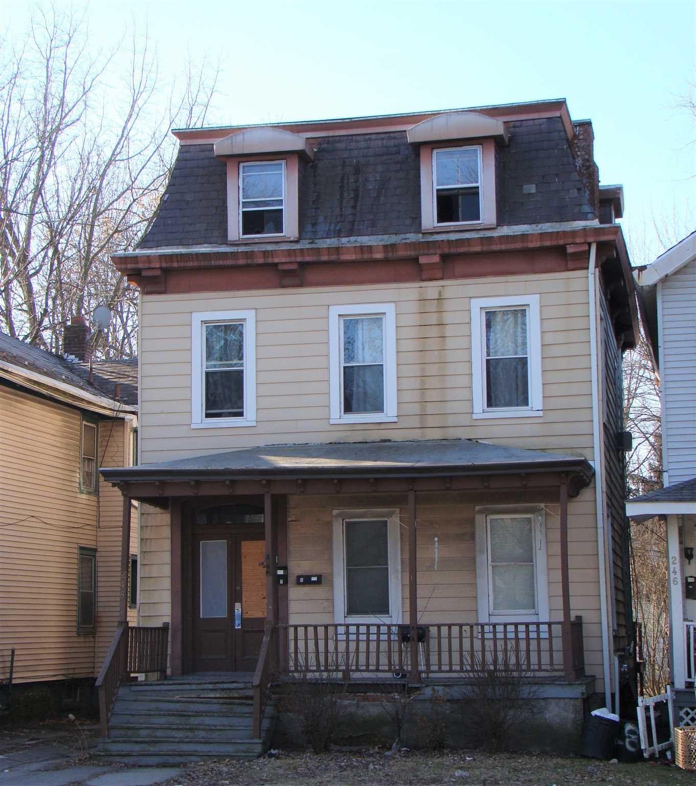 248 CHURCH ST, Poughkeepsie, NY 12601 - #: 396815