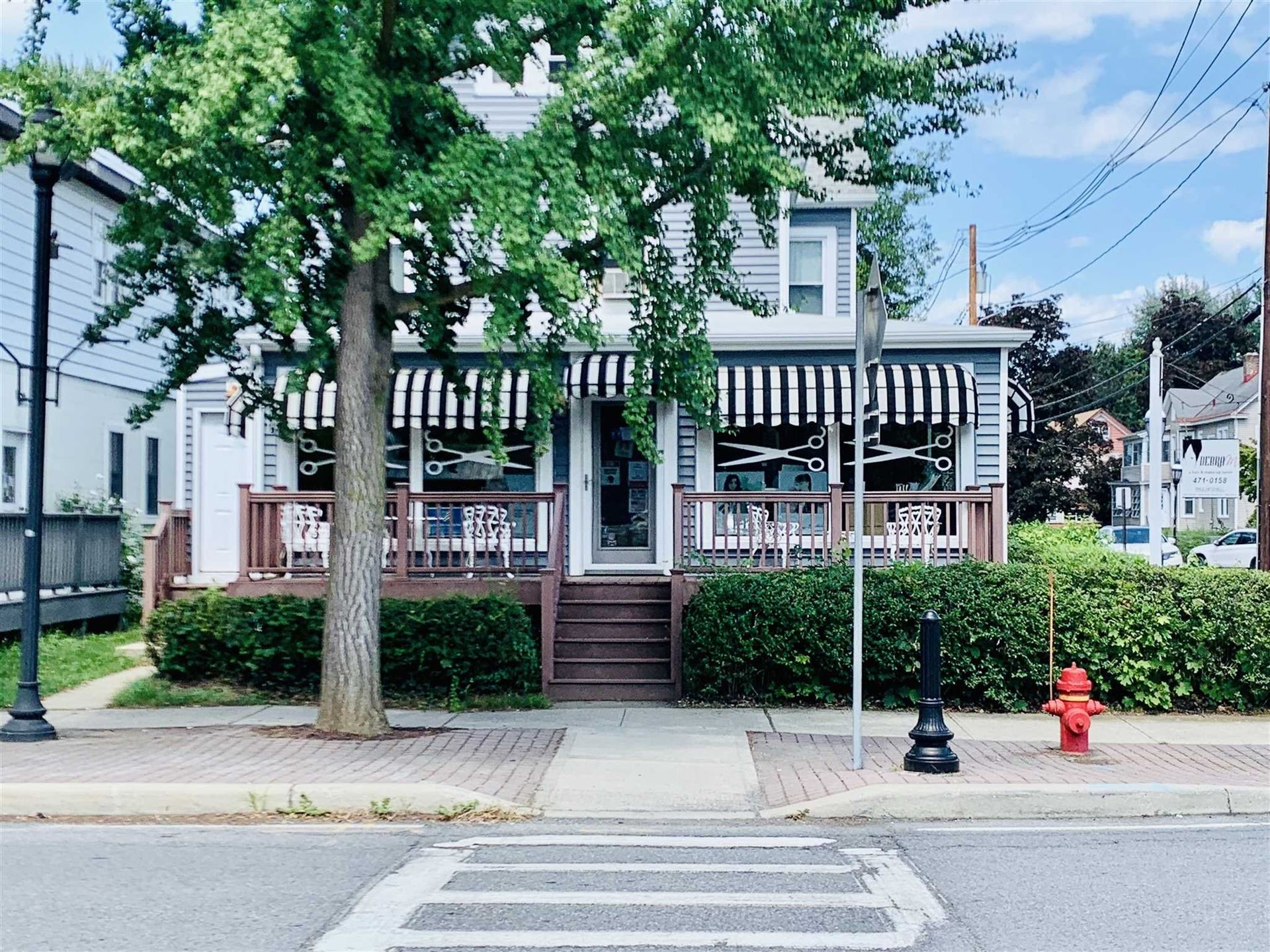 33 COLLEGEVIEW AVE, Poughkeepsie, NY 12603 - #: 398866