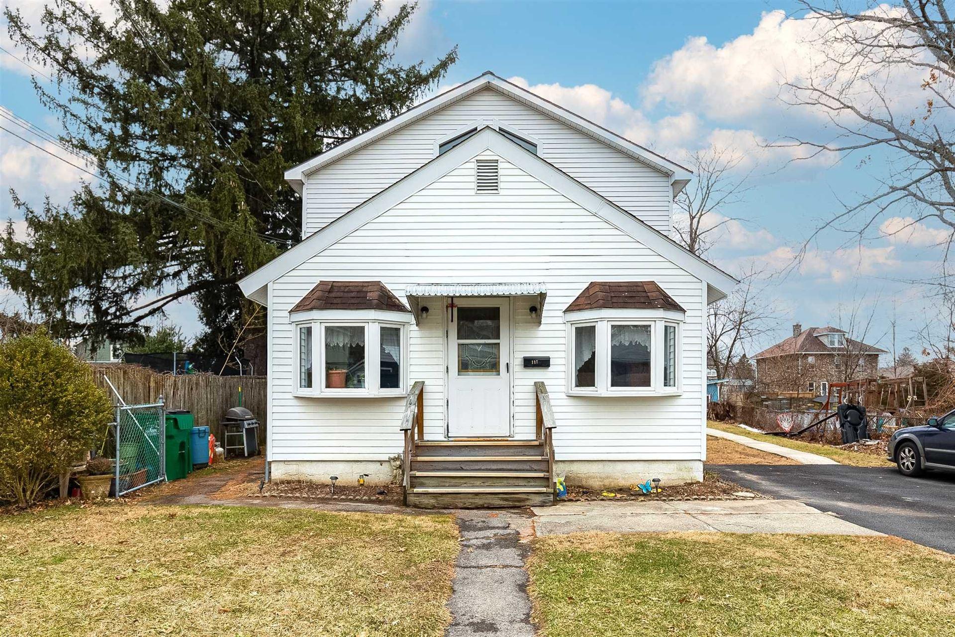 117 CATHERINE ST, Beacon, NY 12508 - #: 398873