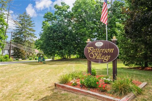 Photo of 76 PATTERSON VILLAGE, Patterson, NY 12563 (MLS # 392934)
