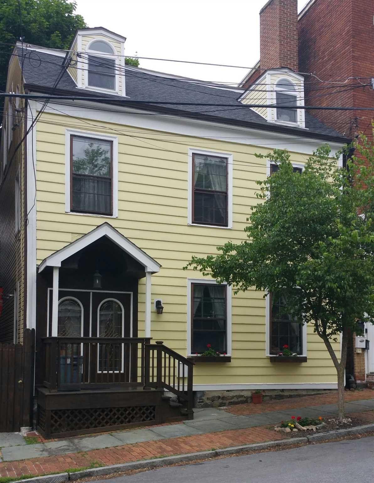 181 UNION ST, Poughkeepsie, NY 12601 - #: 390963