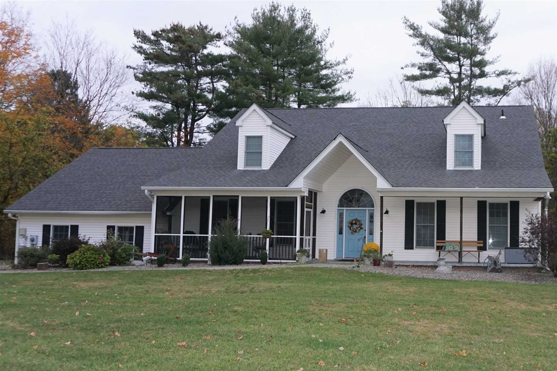 423 ALL ANGELS HILL RD, Wappingers Falls, NY 12533 - #: 395963
