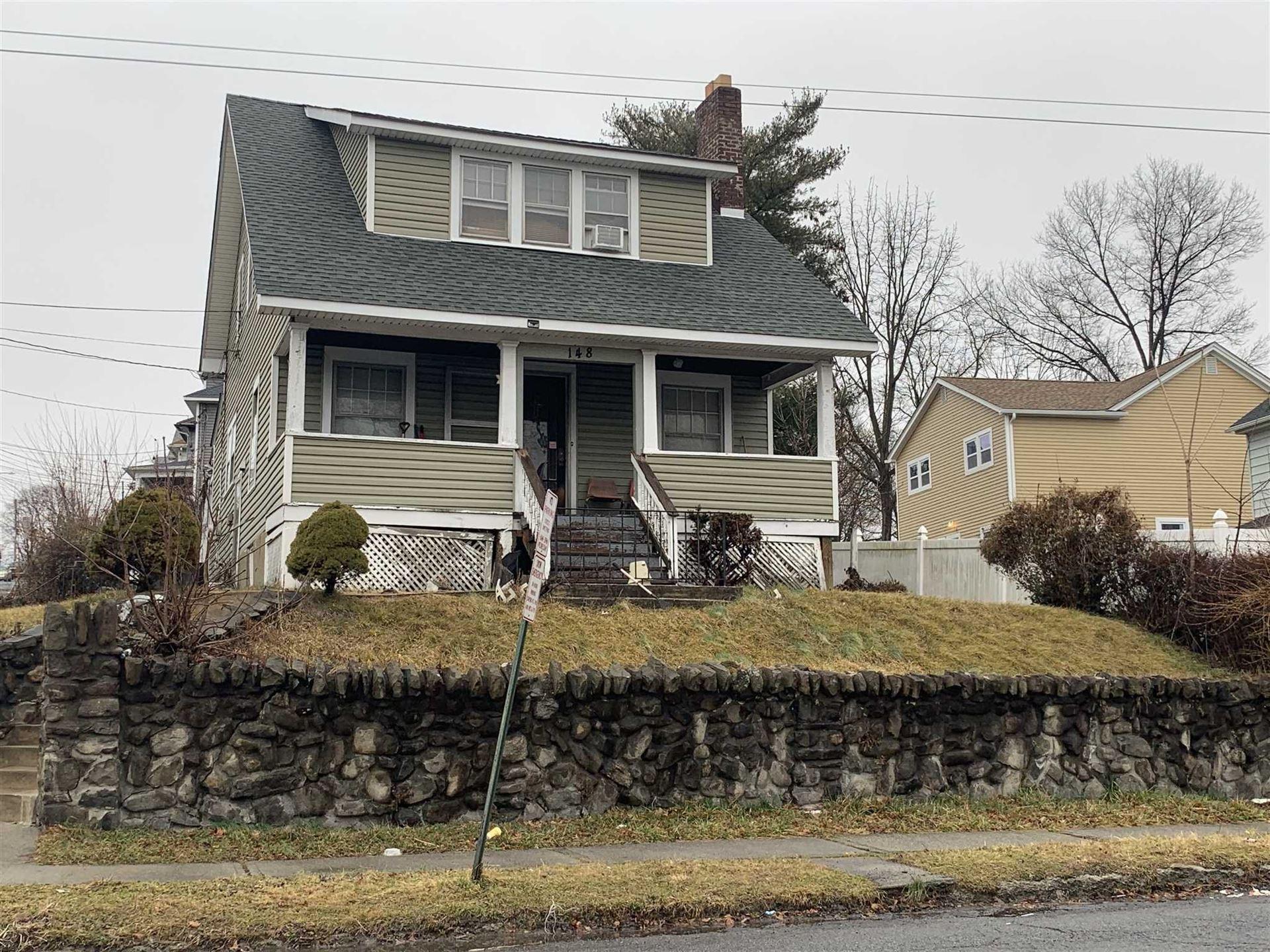 148 GIDNEY AVE, Newburgh, NY 12550 - #: 388973