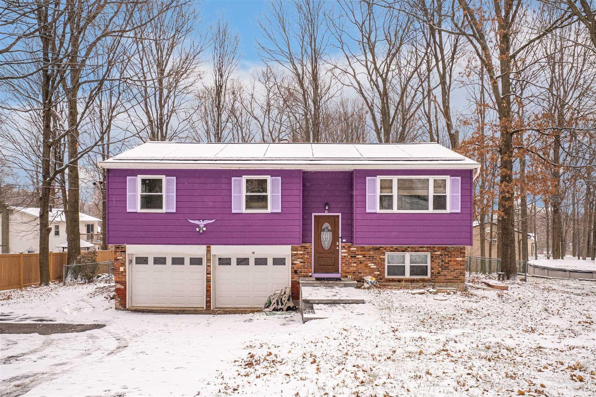 19 WILLOW RD, Fishkill, NY 12508 - #: 397981
