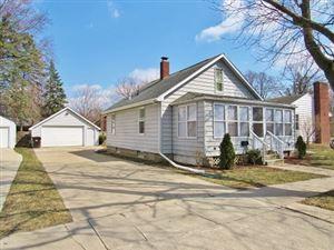 Photo of 1606 Montrose, Midland, MI 48640 (MLS # 31344560)