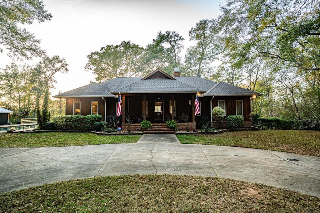 200 Old Country Club Road, Milledgeville, GA 31061 - MLS#: 45064