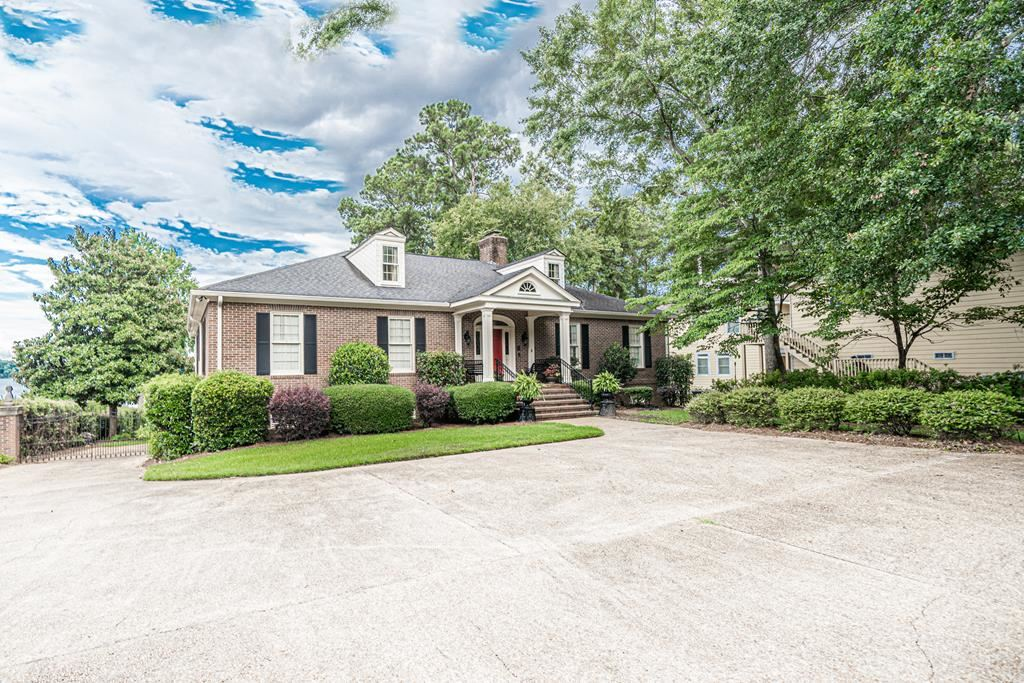 103 Lakeview Court, Milledgeville, GA 31061 - MLS#: 45140