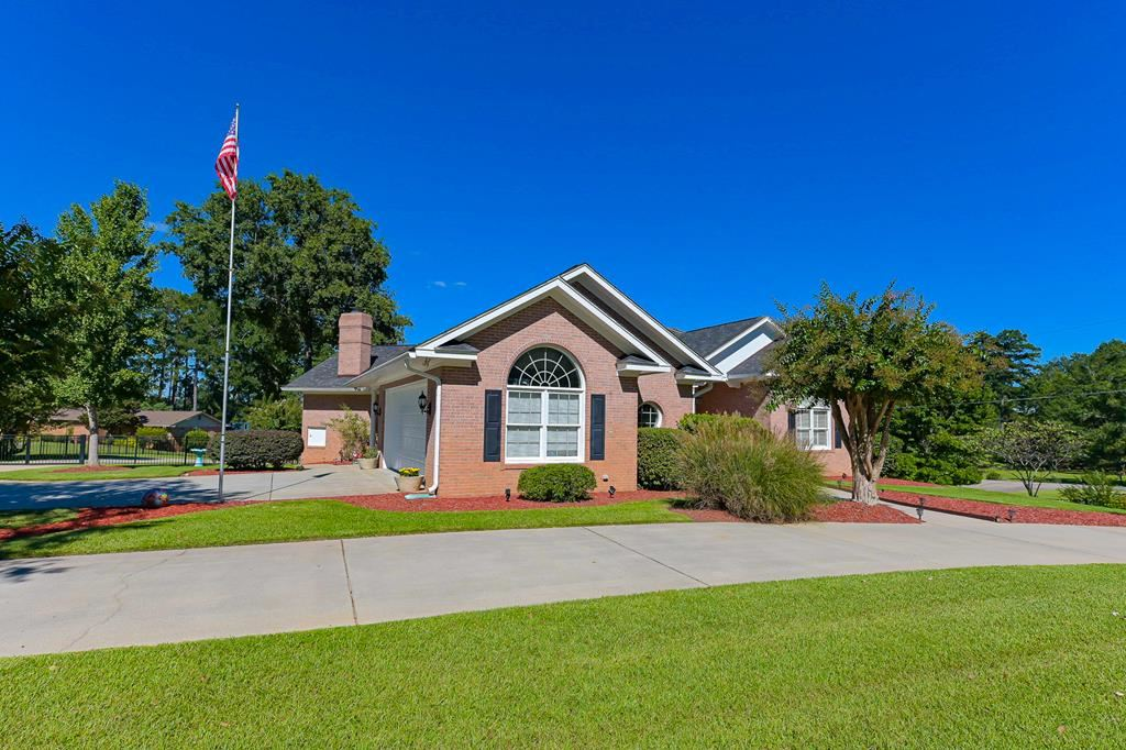 183 Lakeview Drive, Milledgeville, GA 31061 - MLS#: 45493