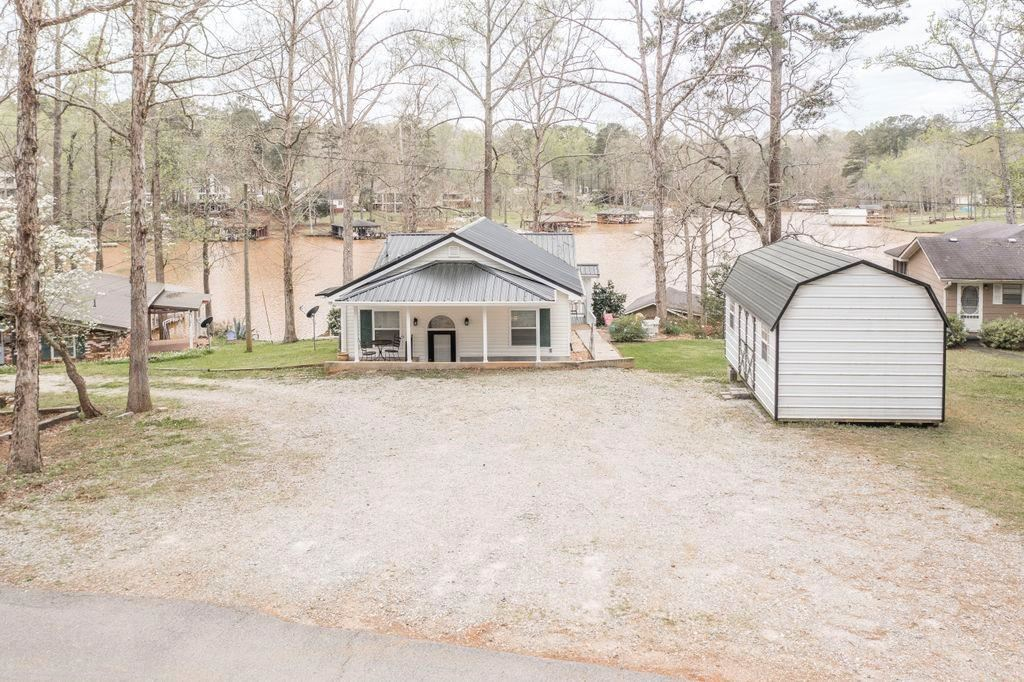 140 Oak Lane, Eatonton, GA 31024 - MLS#: 44536