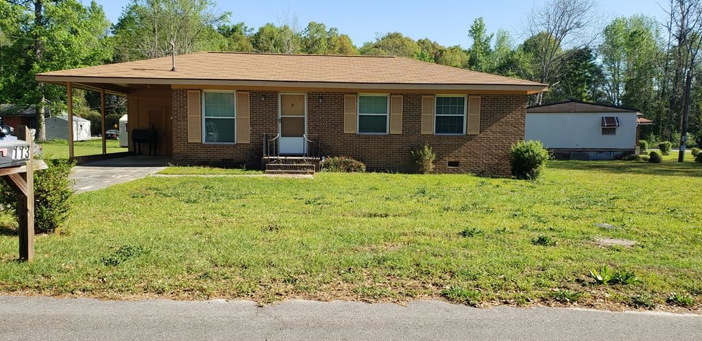 113 Pineview Circle, Toomsboro, GA 31090 - MLS#: 44629