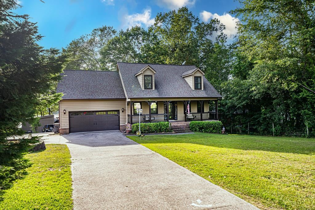 185 W Lakeview Drive, Milledgeville, GA 31061 - MLS#: 44862