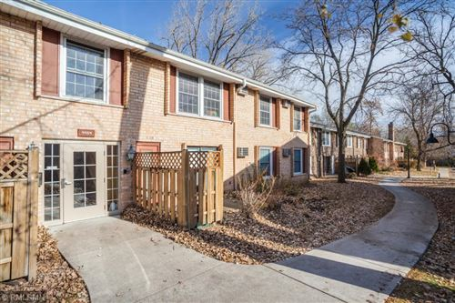 Photo of 4454 Cedar Lake Road Road #7, Saint Louis Park, MN 55416 (MLS # 5258000)