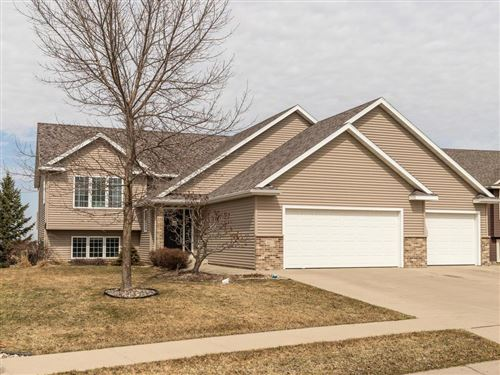 Photo of 4437 Genevieve Place NW, Rochester, MN 55901 (MLS # 5545000)
