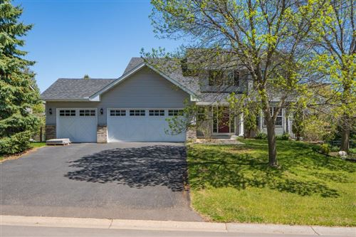 Photo of 2875 Eagle Valley Drive, Woodbury, MN 55129 (MLS # 5567000)