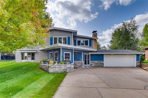 Photo of 8420 207th Street W, Lakeville, MN 55044 (MLS # 5651000)
