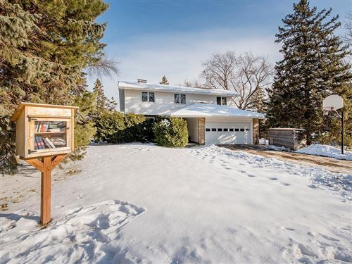 Photo of 3121 Rankin Road, Saint Anthony, MN 55418 (MLS # 5699000)