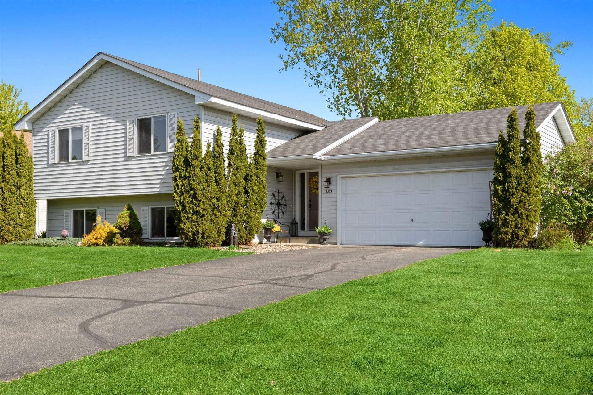 Photo of 6877 174th Street W, Lakeville, MN 55024 (MLS # 5754000)