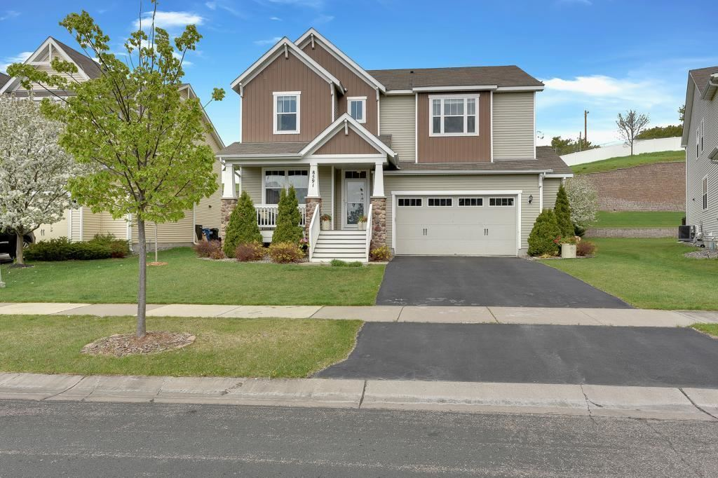 8591 Oakview Way N, Maple Grove, MN 55369 - #: 5566001