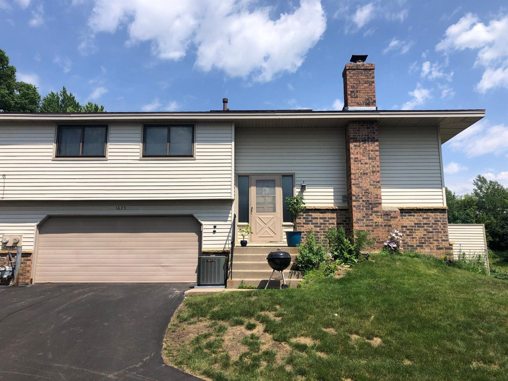 Photo of 1635 Hickory Lane, Eagan, MN 55122 (MLS # 5769001)