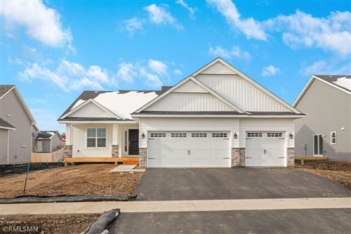 Photo of 17383 Eagleview Drive, Lakeville, MN 55044 (MLS # 5685002)