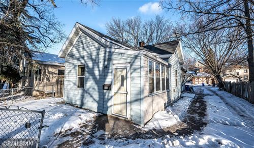Photo of 835 Lawson Avenue E, Saint Paul, MN 55106 (MLS # 5704002)