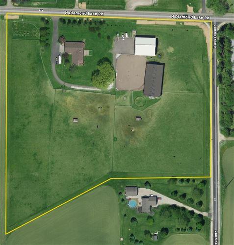 Photo of 16481 N Diamond Lake Road, Dayton, MN 55327 (MLS # 5716002)