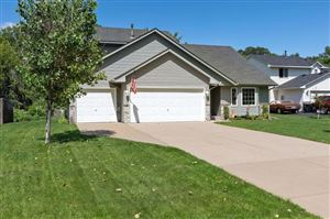 Photo of 11883 Avocet Circle NW, Coon Rapids, MN 55448 (MLS # 5272003)