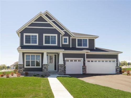 Photo of 11553 Lakewood Drive NE, Albertville, MN 55301 (MLS # 5570003)
