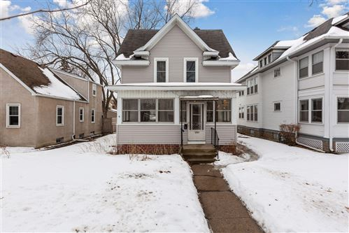 Photo of 1370 Thomas Avenue, Saint Paul, MN 55104 (MLS # 5708003)