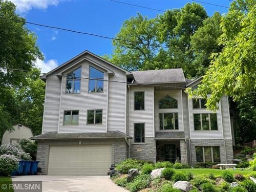 Photo of 840 County Road C E, Maplewood, MN 55109 (MLS # 5766003)