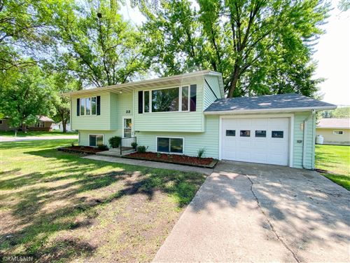 Photo of 23 Lincoln Avenue E, Gaylord, MN 55334 (MLS # 6016003)