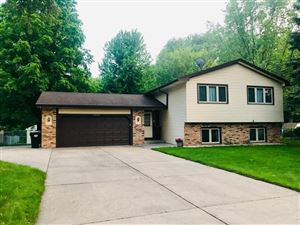 Photo of 10864 Eagle Street NW, Coon Rapids, MN 55433 (MLS # 5240004)